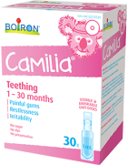Camilia for babies - GTA