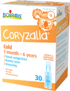 coryzalia for babies
