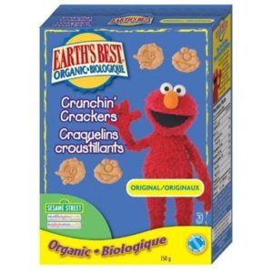 EB Crunchin Crackers