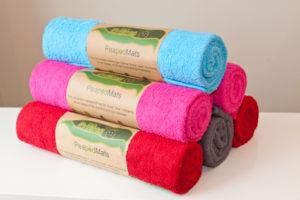 waterproof diaper change mat