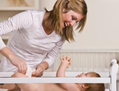 3 major complaints families have about cloth diapering…