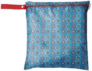 Bummis Travel Wet Bag Blue