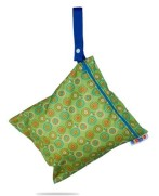 Bummis Zippered Wet Bag