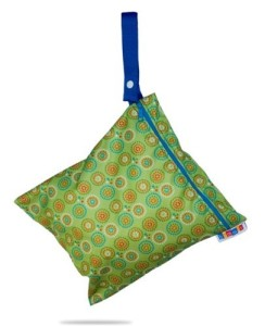 Bummis Zippered Wet Bag