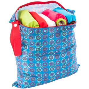 Bummis Travel Wet Bag Blue